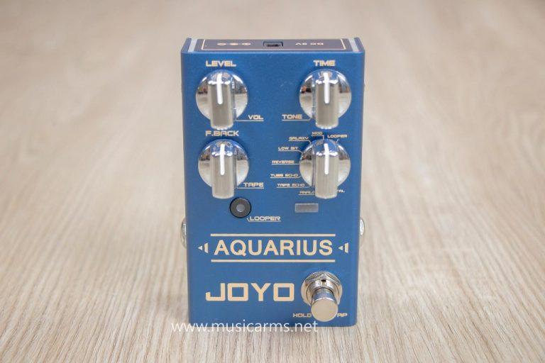 Joyo R-07 Aquarius Delay and Looper ขายราคาพิเศษ
