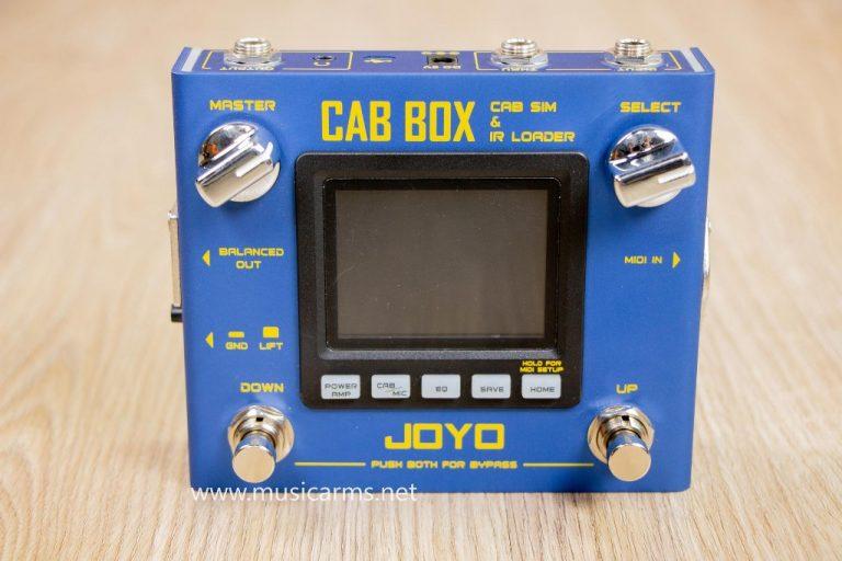 Joyo R-08 ขายราคาพิเศษ