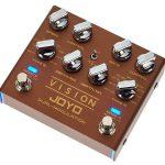 Joyo R-09 Visions Dual Modulation ลดราคาพิเศษ