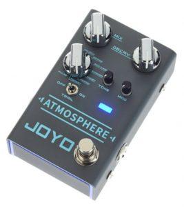 เอฟเฟค Joyo R-14 Atmosphere 9 Modes Multi Reverb
