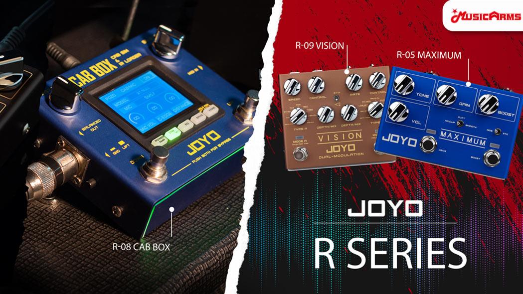 Joyo R Series