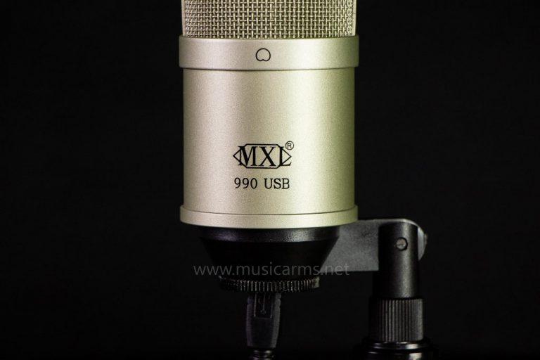 MXL 990 USB ขายราคาพิเศษ