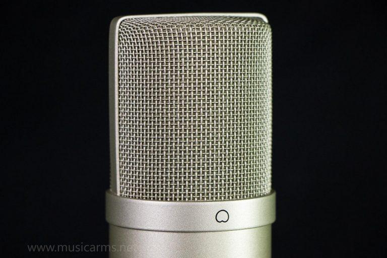 MXL 990 USB mic ขายราคาพิเศษ