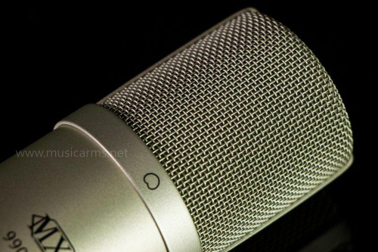 MXL 990 USB microphone ขายราคาพิเศษ