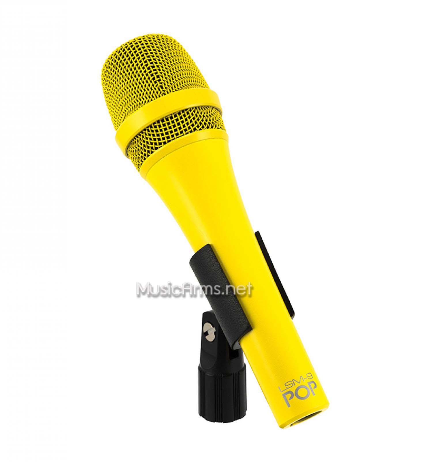 ไมโครโฟน MXL LSM-9 Pop