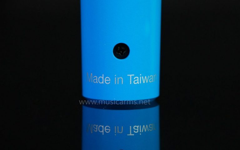 MXL LSM-9 made in Taiwan ฟ้า ขายราคาพิเศษ