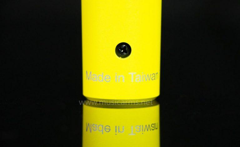 MXL LSM-9 made in Taiwan เหลือง ขายราคาพิเศษ