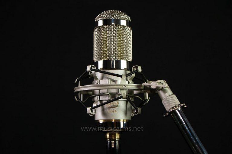 MXL R144 HE microphone ขายราคาพิเศษ