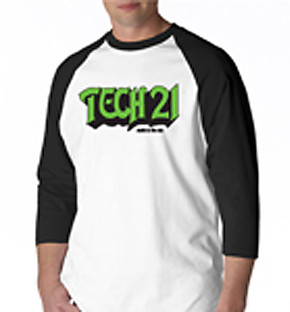 Tech 21 Concert Jersey ขายราคาพิเศษ
