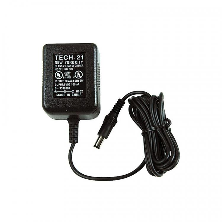 Tech 21 DC4 Power Supply ขายราคาพิเศษ