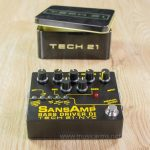 Tech 21 SansAmp Bass Driver DI V2 ขายราคาพิเศษ
