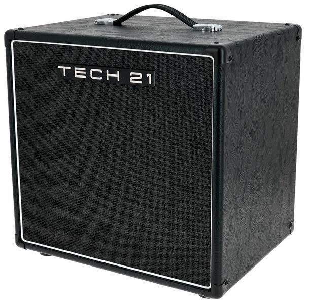 Tech 21 SansAmp EX112 Cabinet ขายราคาพิเศษ