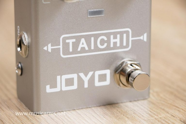 Joyo R-02 Taichi Overdrive ขายราคาพิเศษ