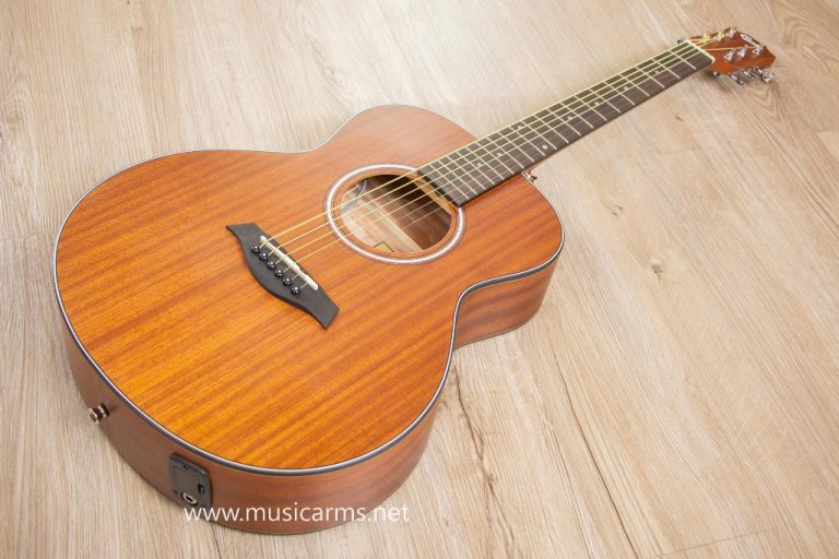 Gusta Mini 1E II Guitar ขายราคาพิเศษ
