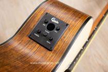 guitar Gusta OM2C