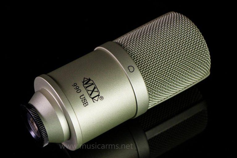 microphone MXL 990 USB ขายราคาพิเศษ