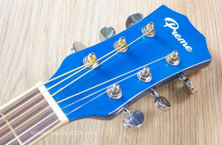 หัวกีต้าร์ Preme G410E II Blue ขายราคาพิเศษ