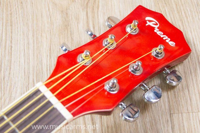 หัวกีต้าร์ Preme G410E II Red ขายราคาพิเศษ