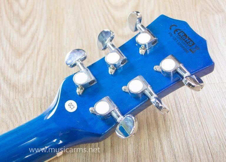 ลูกบิด Preme G410E II Blue ขายราคาพิเศษ