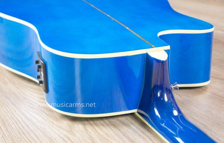 คอกีต้าร์ Preme G410E II Blue ขายราคาพิเศษ