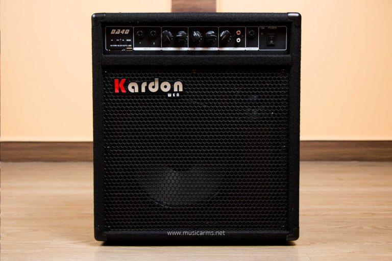 แอมป์กลอง Kardon DA40BT amp ขายราคาพิเศษ