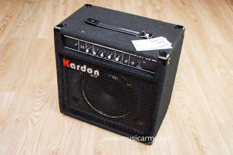 แอมป์กีต้าร์ Kardon Box20 ขายราคาพิเศษ