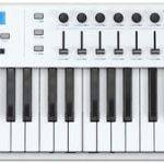 Arturia KeyLab Essential 88 keys MIDI Controller ขายราคาพิเศษ
