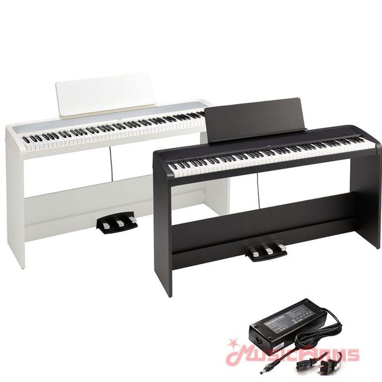 Full-Cover-keyboard-Korg-B2sp (2) ขายราคาพิเศษ