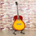 Gusta JG10E II guitar ขายราคาพิเศษ