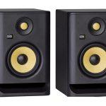 KRK Rokit 5 Gen 4 Studio Monitor ขายราคาพิเศษ