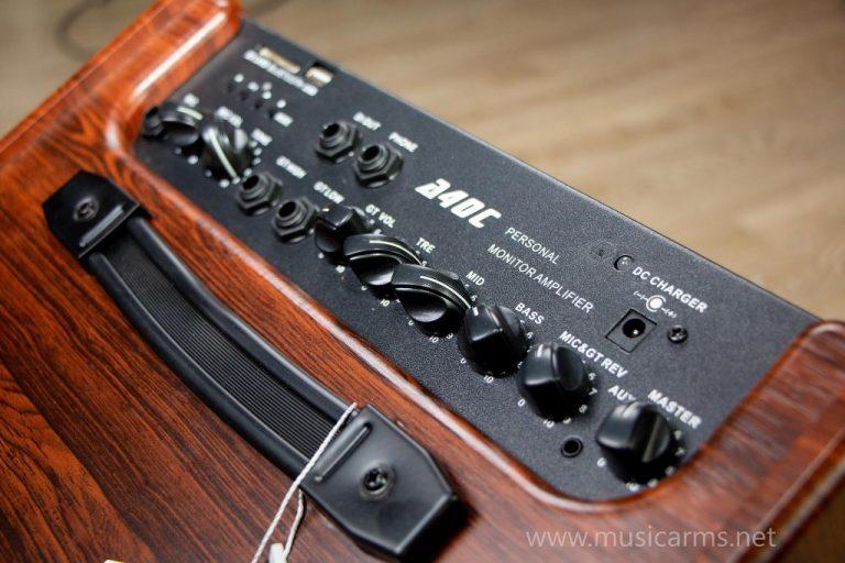Kardon A-40 guitar amp ขายราคาพิเศษ