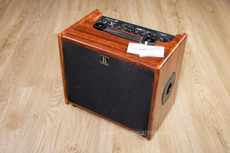 Kardon A 40 guitar amp ขายราคาพิเศษ