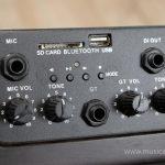 Kardon A20 acoustic amp ขายราคาพิเศษ