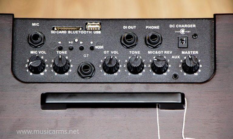 Kardon A20 amp ขายราคาพิเศษ