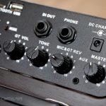 Kardon A20 guitar amp ขายราคาพิเศษ