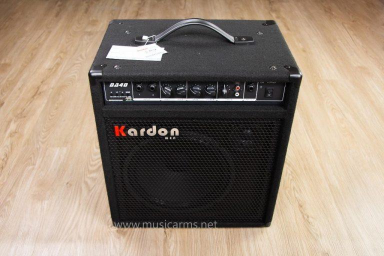 Kardon DA40 BT ขายราคาพิเศษ