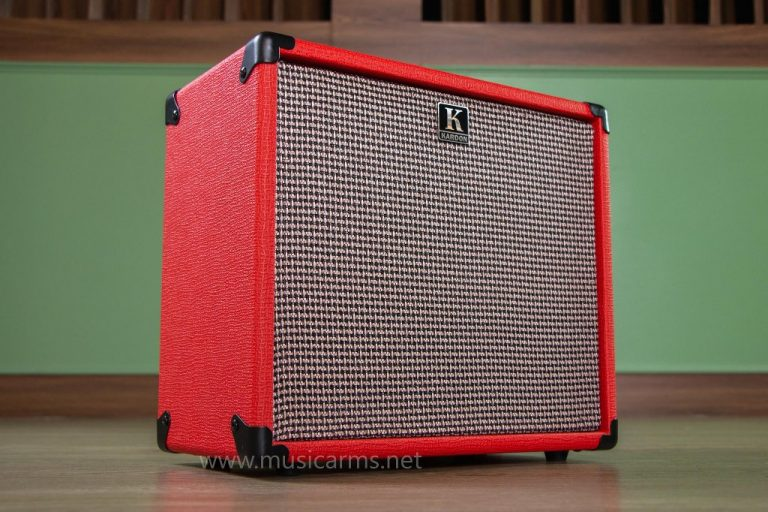 Kardon GA20 BT Red แอมป์ ขายราคาพิเศษ