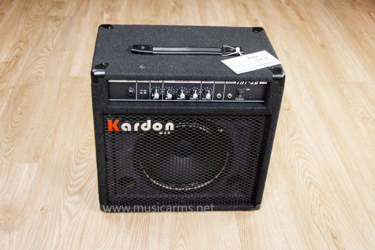 Kardon TNT-20 amp ขายราคาพิเศษ