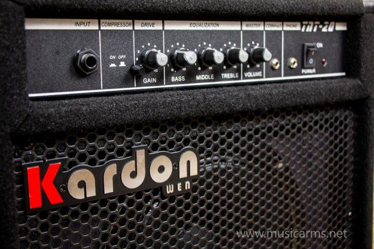 Kardon TNT20 amp ขายราคาพิเศษ