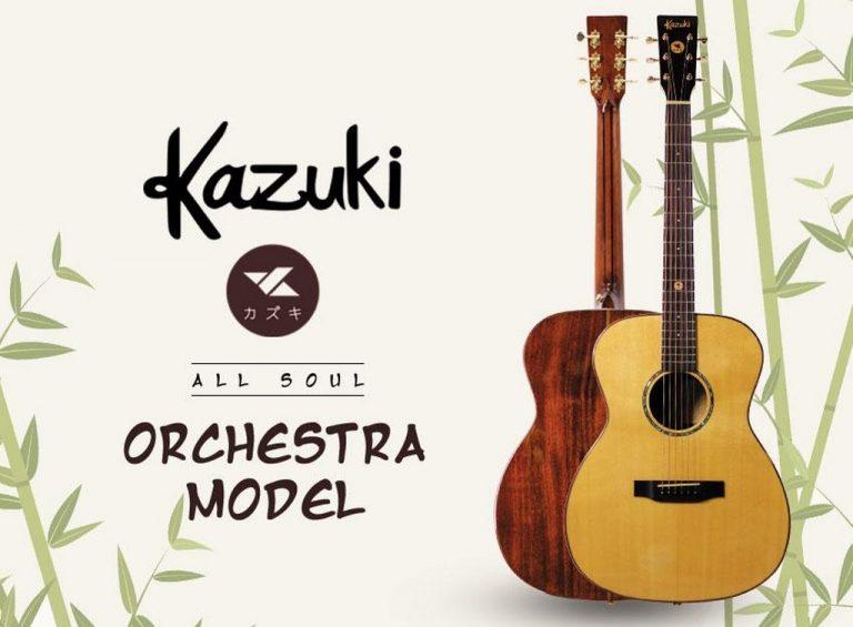 Kazuki Soul 2 OM41 ขายราคาพิเศษ