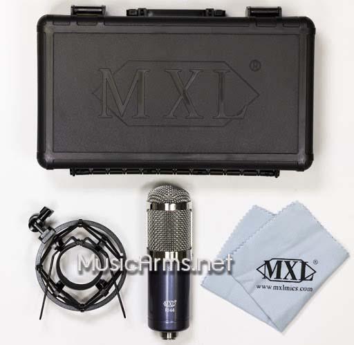 ไมค์ MXL R144