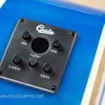 Preme G410E II Blue ปิ๊กอัพ ขายราคาพิเศษ