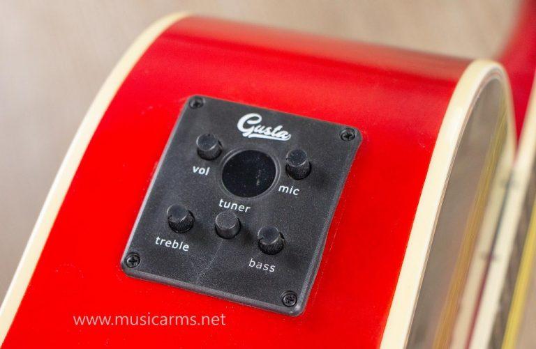Preme G410E II Red ปิ๊กอัพ ขายราคาพิเศษ