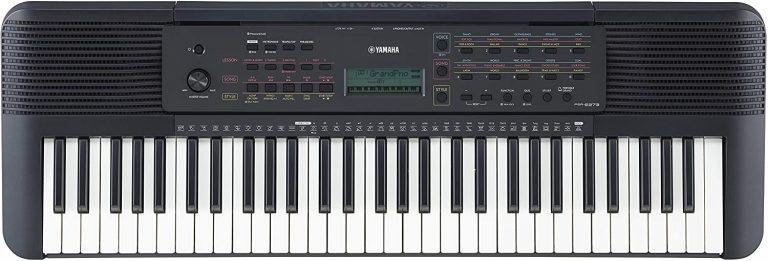 Yamaha PSR-E273 ขายราคาพิเศษ