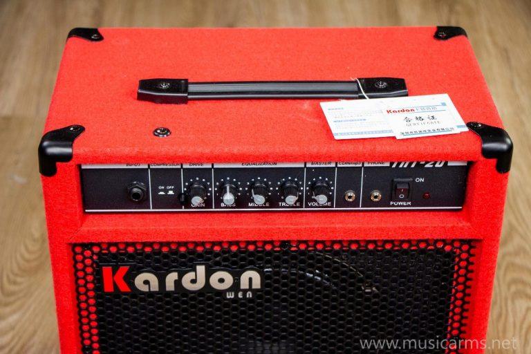 amp Kardon TNT-20 ขายราคาพิเศษ