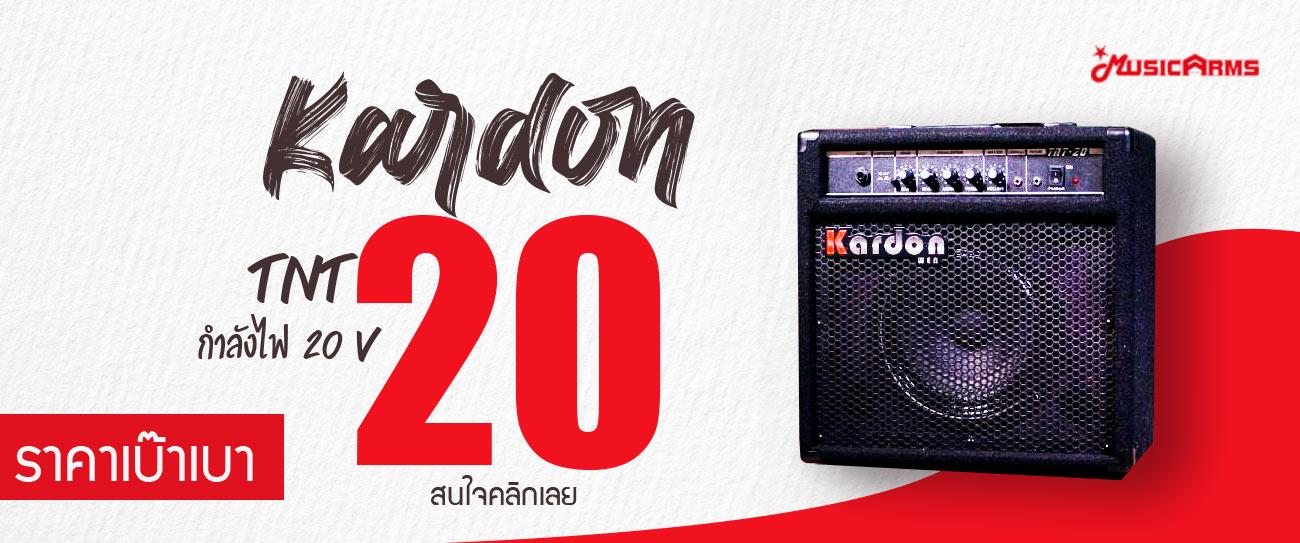 Kardon TNT20