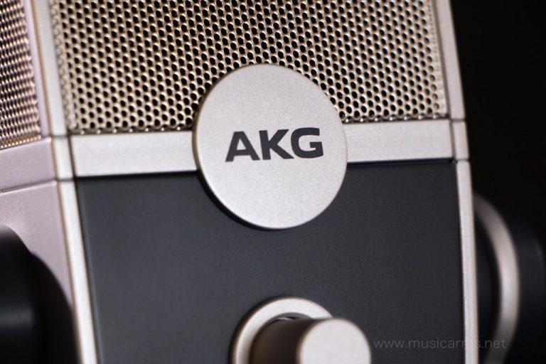 ไมโครโฟน AKG LYRA C44 ขายราคาพิเศษ