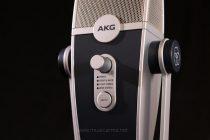 ไมโครโฟน AKG LYRA C 44