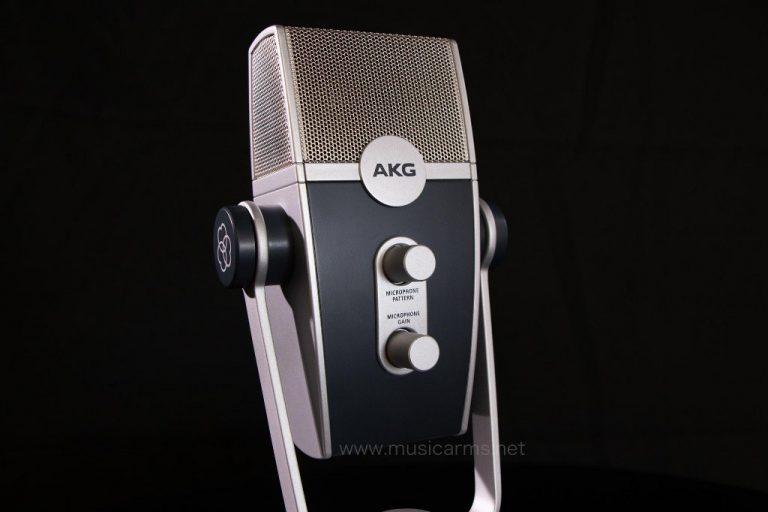 AKG LYRA C44 ไมโครโฟน ขายราคาพิเศษ