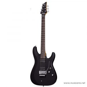 Face cover Schecter C-6 Deluxe